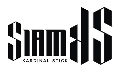 Kardinal Stick SiamKS Logo