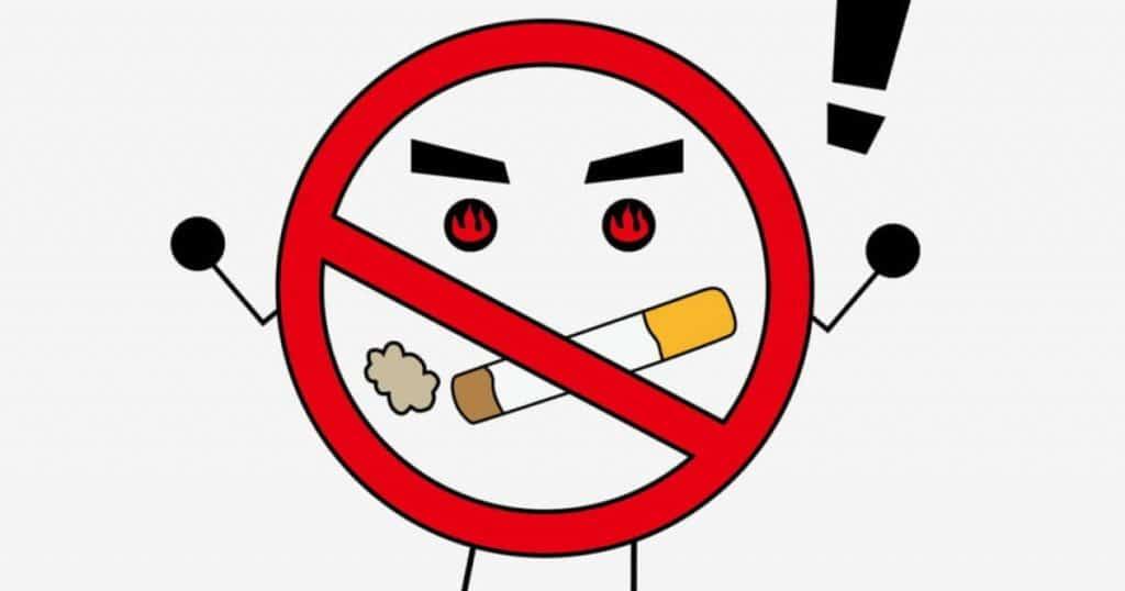 advantages of quit cig