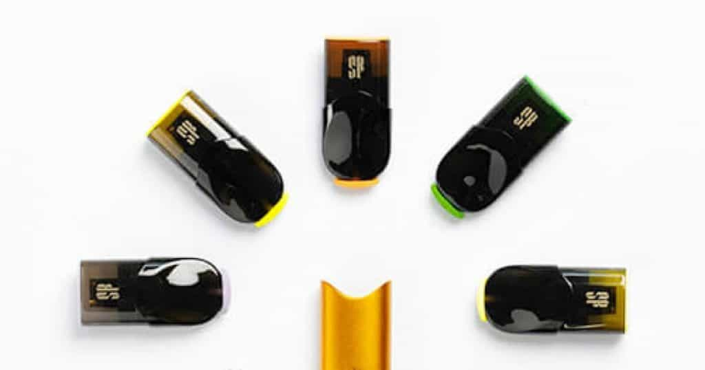 choose an pod to suit your style