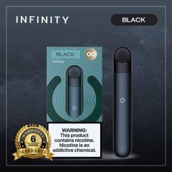 RELX Infinity Device Black
