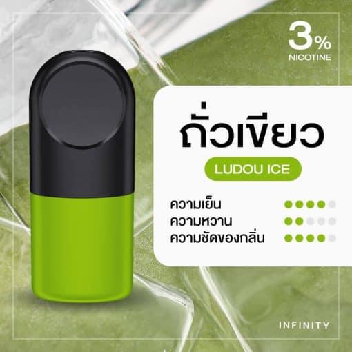 RELX Infinity Pod