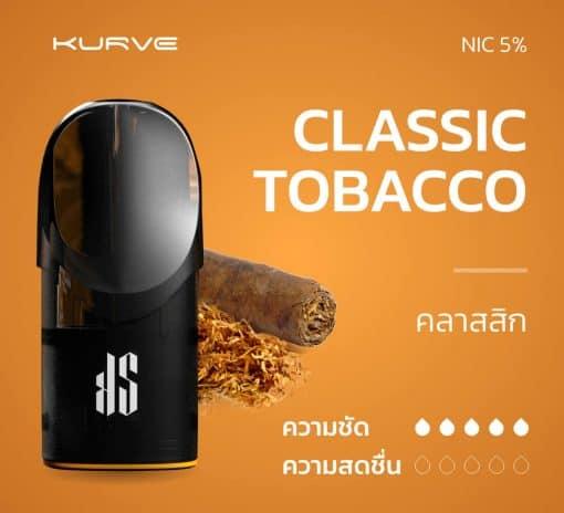 KS Kurve Pod Classic