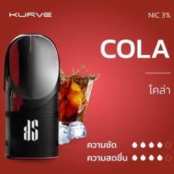 KS Kurve Pod Cola