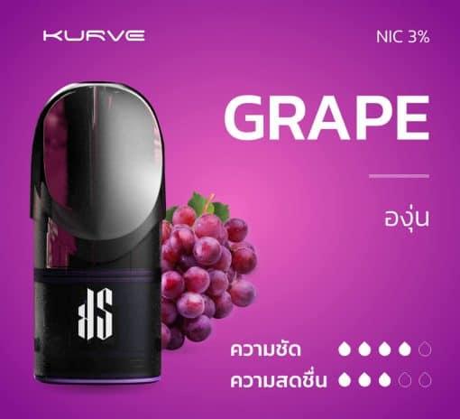 KS Kurve Pod Grape