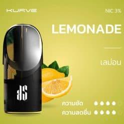 KS Kurve Pod Lemonade