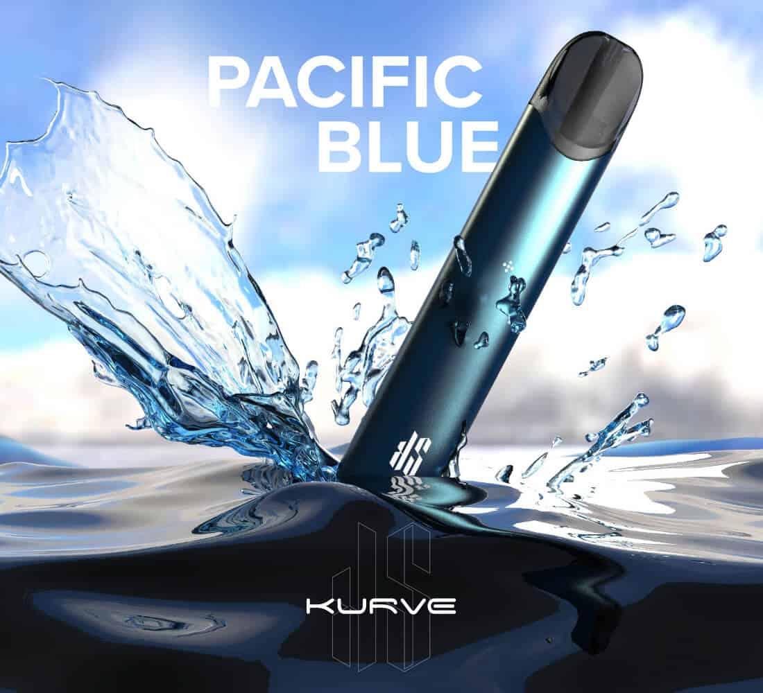 ks kurve pacific blue