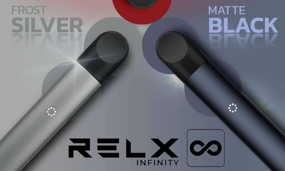 จิ๊ดจ๊าดโดนใจไม่มีใครเกินกับ Relx Infinity